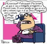 Patricio | Libertad