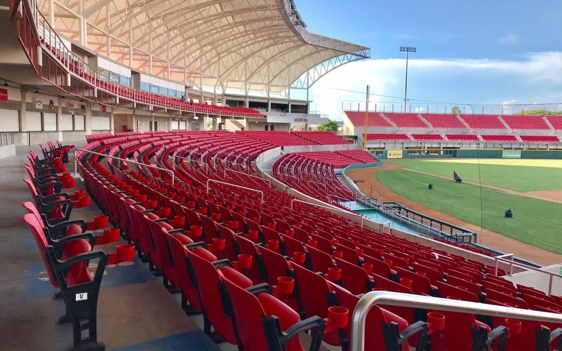 El Teodoro Mariscal en sus últimos detalles para la nueva temporada -  Noticias Locales, Policiacas, sobre México y el Mundo | El Sol de Mazatlán  | Sinaloa