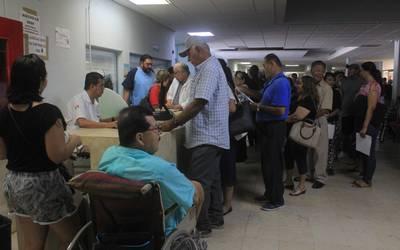 Persisten enfermedades por calor en Mazatlán; sigue alerta por ...