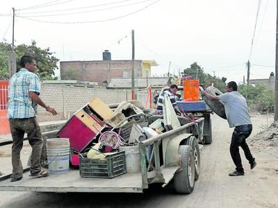 Se triplican casos de dengue en el municipio - El Sol De Mazatlán
