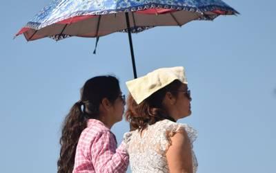 Más calor!: Habrá sensación térmica en Mazatlán de hasta 45 grados ...