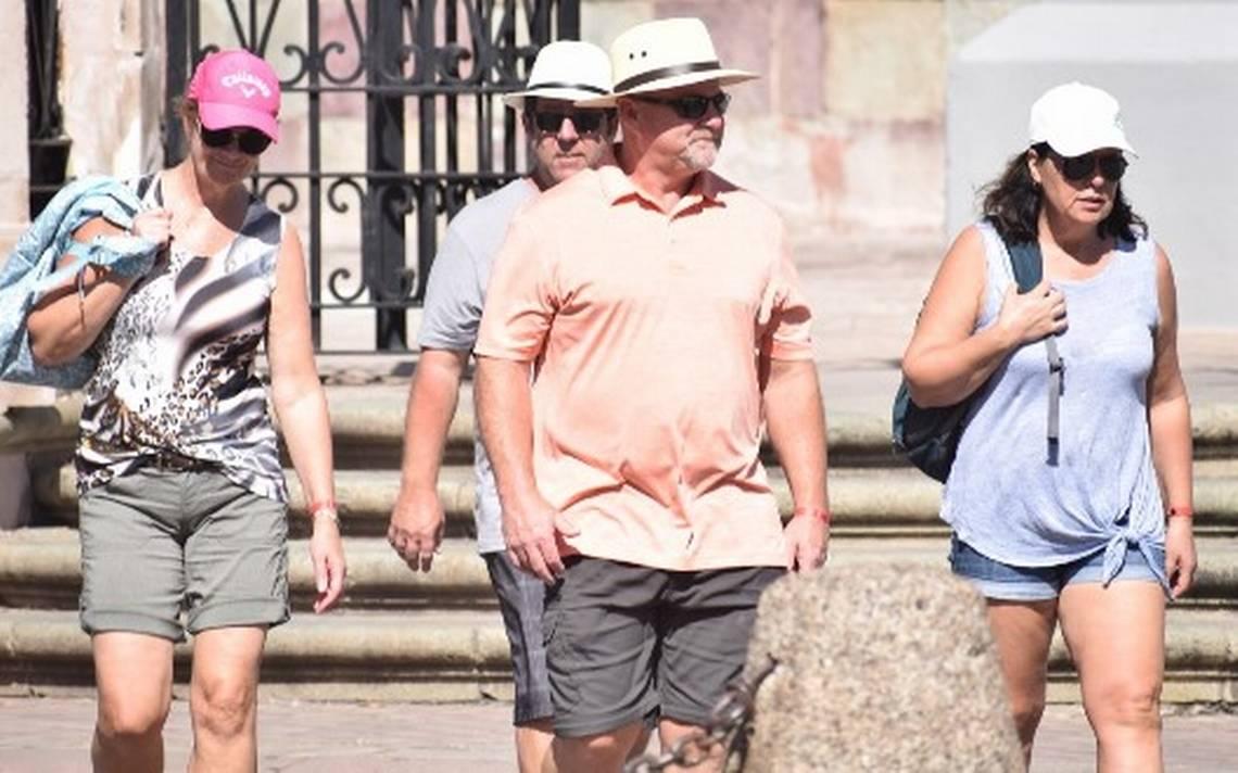 Reservaciones en hoteles de Mazatlán para el Maratón pacífico están al 70% - El Sol de Mazatlán