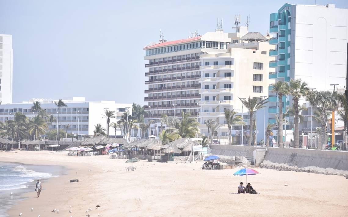 Abandonan turistas los hoteles en Mazatlán - El Sol De Mazatlán