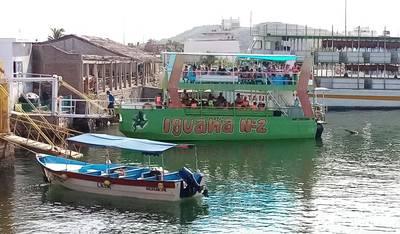 Catamaranes refuerza medidas sanitarias para evitar ser sancionados - El  Sol de Mazatlán   Noticias Locales, Policiacas, sobre México, Sinaloa y el  Mundo