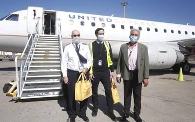 Aerolínea reactiva sus vuelos a Mazatlán - Noticias Locales, Policiacas,  sobre México y el Mundo   El Sol de Mazatlán   Sinaloa